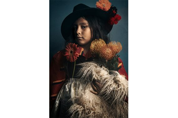 Hooligans Magazine Editorial: The Eyes Of The Incas