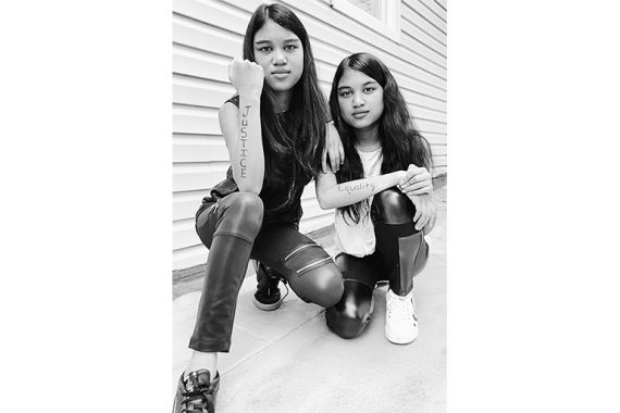 We Are Gen Z Dj's Amira & Kayla
