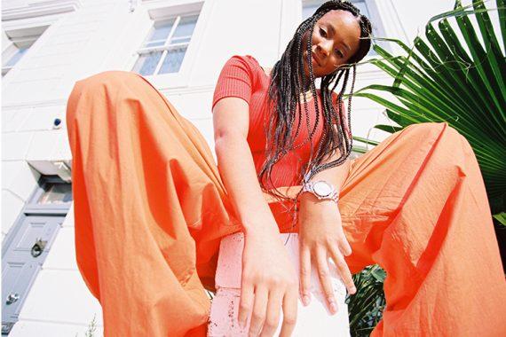 Music: Meet Singer/Songwriter Tianna Thompson
