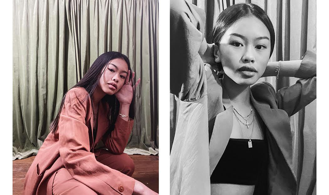 We Are Gen Z: Meet Model Tilly Chapman